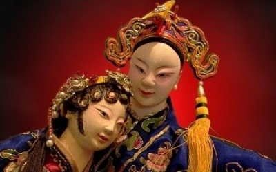 HAWAII TO SHOWCASE TAIWANESE PUPPETRY