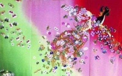 'MODERN JAPANESE EMBROIDERY EXHIBITION'