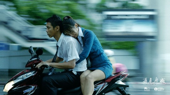 Glasgow to screen 'The Road to Mandalay'