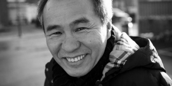 Hou Hsiao-hsien in London