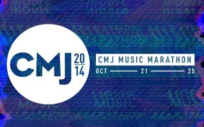 2014 CMJ MUSIC MARATHON