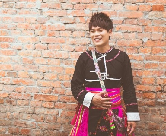 Singer | Suming