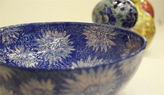 Ceramic Artist | Su Shih-hsiung