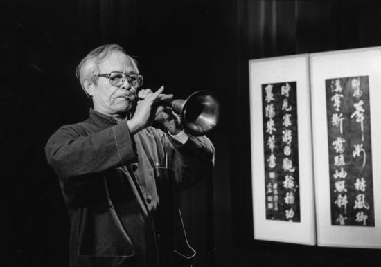 Beiguan Master | Qiu Huo-rong