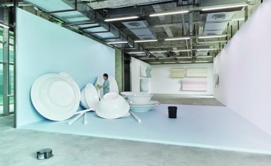 Taiwan artist to join famed Liverpool Biennial