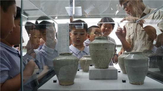 Uncover the history of Anping pots in Tainan