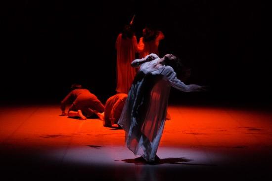 Shu-yi & Dancers