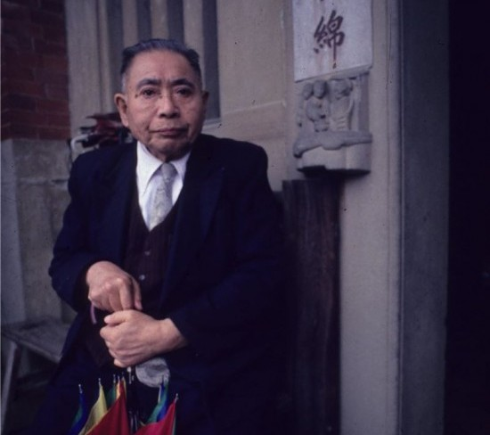 Cultural Preservationist | Lin Heng-dao