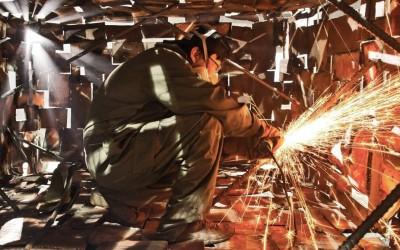 'KAOHSIUNG INT'L STEEL & IRON SCULPTURE FESTIVAL'