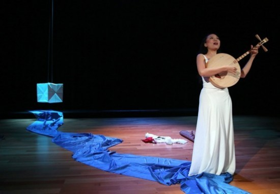 Taiwanese ballads in Houston