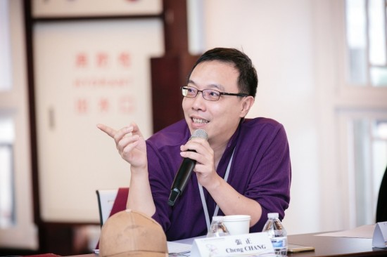 Cultural Advocate | Chang Cheng