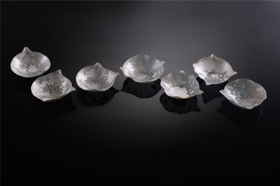 'Sheng: Group Exhibition of Vessels'