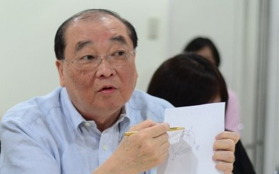 MINISTER PROPOSES CREATIVE PARK REFORMS