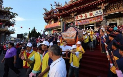 NEIMEN BUDDHA TOUR RECEIVES CERTIFICATION