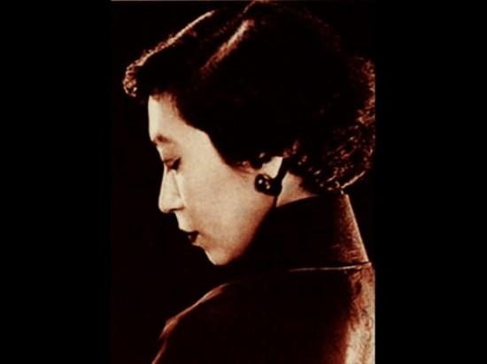 Novelist | Eileen Chang