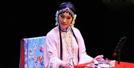 Faust-inspired Beijing opera
