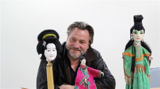 The Magic of Asian Theatre Puppets in Cape Town