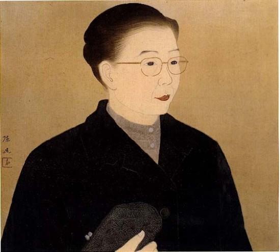 Painter   Chen Chin