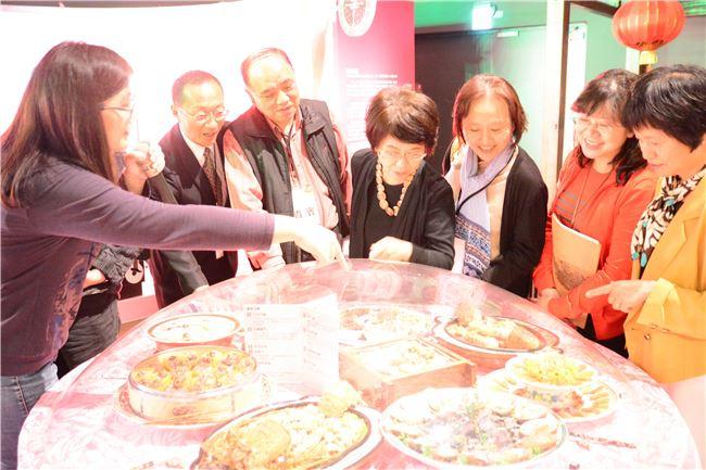 「好好吃:臺灣飲食文化特展」導覽