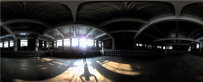 1. 2012與周書毅合作的 跨界劇場《空的記憶》獲得WSD「互動與新媒體」金獎