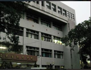 行政大樓1