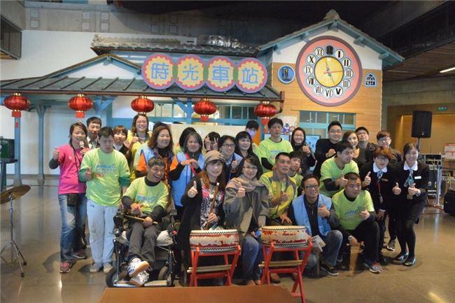 臺南市腦性麻痺之友協會