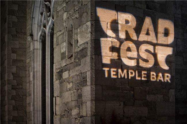 200場各式活動在都柏林最重要的文化古蹟, 包含中古世紀大教堂