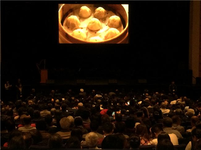 Taiwanese cinema through out different eras are enjoyed by the elderly, middle-aged and youth across three generations of audiences.