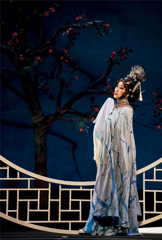 有大陸劇評認為,魏海敏主演《水袖與胭脂》藝術成就為三部曲中最高。
