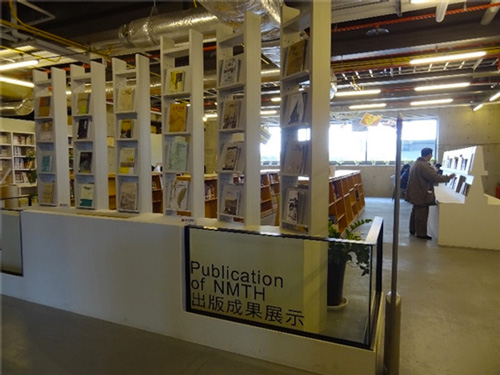 The Museum's Publications
