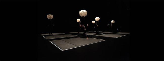 喀拉拉國際劇場藝術節跨越傳統與前衛藝術的籓籬
