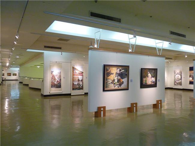 第三展覽室照片