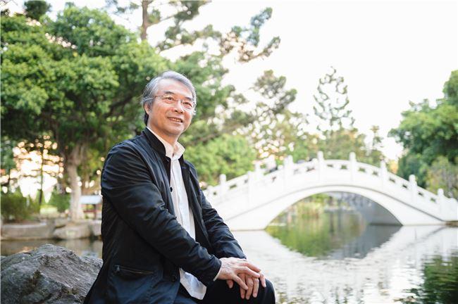音樂對閻惠昌來說,不是我應該做的事情,而是我喜歡做的事情。