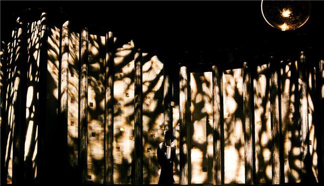 崑曲《南柯夢》開啟了王嘉明導演藝術的另一篇(劉振祥攝建國工程文化藝術基金會提供)