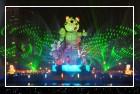 與台北市政府合辦「2010台北燈節」活動。