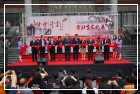 「老北京文化展」揭幕典禮暨「四代同堂」媒體見面會