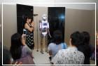 「機器人總動員—從瑪麗亞到羅伯沙士比亞」