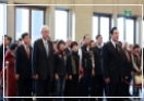 n honor of the 91st anniversary of Sun Yat-sen's death, a series of events took place with attendance from President Ma Ying-jeou