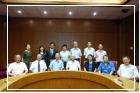 回溯本館建館歷程召開第一次國立國父紀念館建管過程歷史諮詢會議