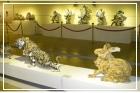 翠溪藝廊展出台南傑出藝術家巡迴展