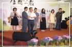 逸仙藝廊展出105年全國公教美展