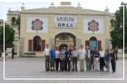 本館副館長楊同慧率台灣學者於中國大陸共同辦理2016第4屆紀念孫中山學術研討會