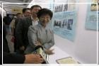 1樓文化藝廊展出割臺興革命 民國護臺灣特展