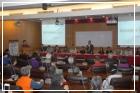 中山講堂舉辦105年度與民眾座談會