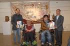 翠溪藝廊展出第8屆身心障礙文化藝術創作聯展