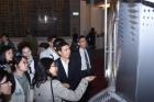 中華民國宗教哲學研究社由中國社會科學院世界宗教研究所趙文洪副所長率領團員一行40人蒞館參訪。