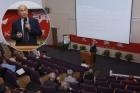 本館文化講座邀請國立政治大學歷史學系劉維開教授主講「我們為什麼要尊敬孫中山?」。