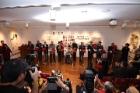 博愛藝廊展出第一屆當代名畫展