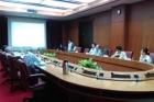本館舉辦青年書審藏議會