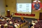5月份文化講座講訴維護原住民土地文化實踐空間